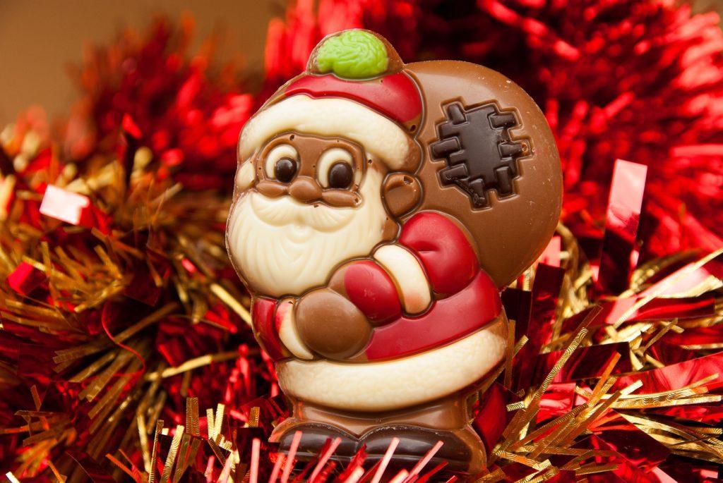 Chocolat de noel 2018 Toulouse