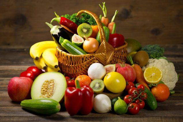 Fruits et légumes Toulouse