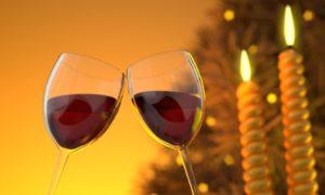 *Evenement*: Dégustation de vin chaud BIO offert
